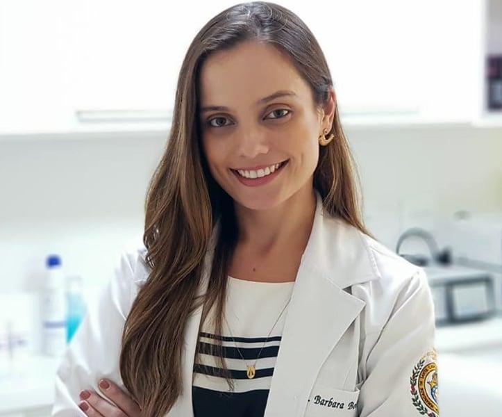Dra. Bárbara Bonino