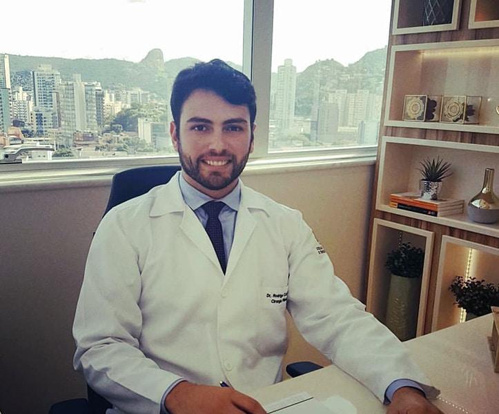 Dr. Rodrigo Rizzo